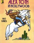 Alex Toth in Hollywood TPB (2009- ) 1-1ST