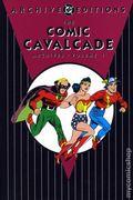 DC Archive Editions Comic Cavalcade HC (2005 DC) 1-1ST