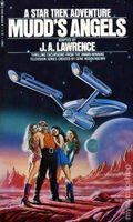Mudd's Angels PB (1978 Bantam Novel) A Star Trek Adventure 1-1ST