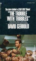 Trouble with Tribbles PB (1973 Novel) 1-1ST