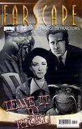Farscape Strange Detractors (2009 Boom Studios) 1B