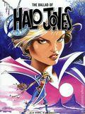 Ballad of Halo Jones TPB (2005 DC/2000 AD) 1-REP