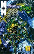 Cyberfrog (1994) 1