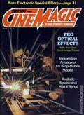 Starlog Presents CineMagic (1979-1987 O'Quinn Studios) 4