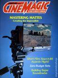 Starlog Presents CineMagic (1979-1987 O'Quinn Studios) 10