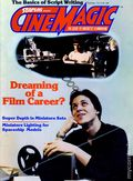 Starlog Presents CineMagic (1979-1987 O'Quinn Studios) 15