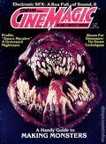 Starlog Presents CineMagic (1979-1987 O'Quinn Studios) 18