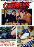 Starlog Presents CineMagic (1979-1987 O'Quinn Studios) 24