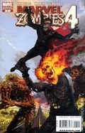 Marvel Zombies 4 (2009) 1B