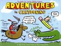 Adventures in Cartooning SC (2009) 1-1ST