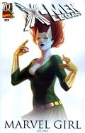 X-Men Legacy (2008 Marvel) 223C
