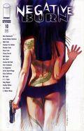 Negative Burn (2006 2nd Series Image) 10