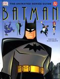 Batman The Animated Series Guide HC (2003) 1-1ST