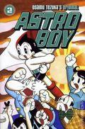 Astro Boy TPB (2002-2004 Dark Horse Digest) 2-1ST