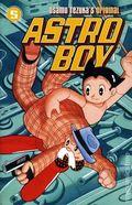 Astro Boy TPB (2002-2004 Dark Horse Digest) 5-1ST