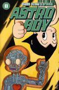 Astro Boy TPB (2002-2004 Dark Horse Digest) 8-1ST