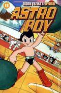 Astro Boy TPB (2002-2004 Dark Horse Digest) 11-1ST