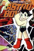 Astro Boy TPB (2002-2004 Dark Horse Digest) 13-1ST