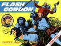 Flash Gordon by Alex Raymond HC (1990-1994 Kitchen Sink) 2-1ST