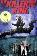 Killer and the King TPB (1994 Caliber) Deadworld 1-1ST