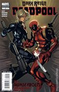 Deadpool (2008 2nd Series) 9B