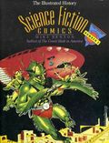 Illustrated History of Science Fiction Comics HC (1992 Taylor) 1-1ST