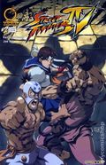 Street Fighter IV (2009 Udon) 2B