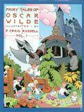 Fairy Tales of Oscar Wilde HC (1992-2012 NBM) 1-1ST