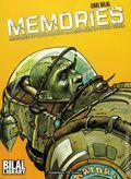 Memories TPB (2005 DC/Humanoids) 1-1ST