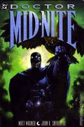 Doctor Mid-Nite TPB (2000 DC) 1st Edtion 1-1ST