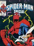 Spider-Man Special TPB (1985) British/UK 1-1ST