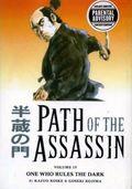 Path of the Assassin TPB (2006-2009 Dark Horse) 15-1ST