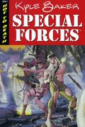 Special Forces TPB (2009) 1-1ST