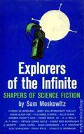 Explorers of the Infinite HC (1963) 1-1ST