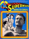 Superman Serial to Cereal SC (1976) 1-1ST
