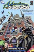 Adventures with the DC Super Heroes (2007 FCBD) 1