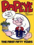Popeye The First Fifty Years SC (1979) 1-REP