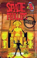 Spade Phillips Adventure Hour (1994) 2