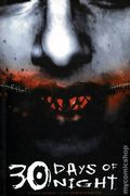 30 Days of Night HC (2007 IDW) Science Fiction Book Club Edition 1-1ST