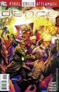 Final Crisis Aftermath Dance (2009 DC) 2