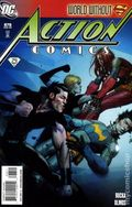 Action Comics (1938 DC) 878