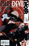 Daredevil Noir (2009 Marvel) 3A