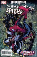 Amazing Spider-Man (1998 2nd Series) 596A