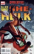 All New Savage She-Hulk (2009 Marvel) 3A