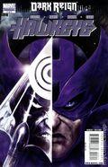 Dark Reign Hawkeye (2009) 3