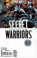 Secret Warriors (2009 Marvel) 5