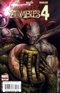 Marvel Zombies 4 (2009) 3A