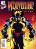Wolverine Magazine (2009) 2