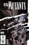 New Mutants (2009 3rd Series) 2A