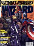 Wizard the Comics Magazine (1991) 213A